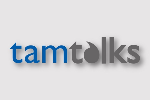 TAM Talks is live: Join our first webinar!
