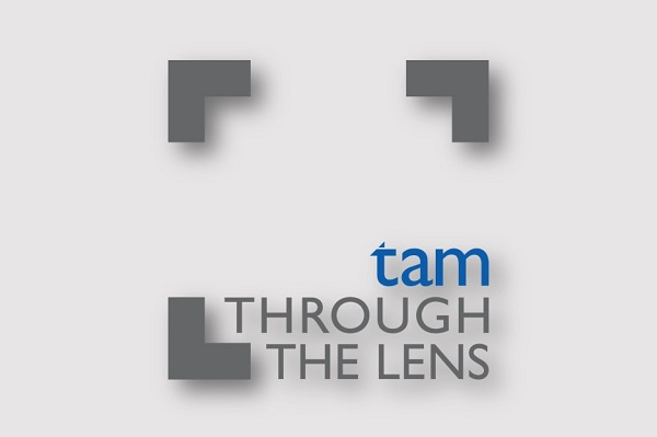 TAM Through the Lens is back!