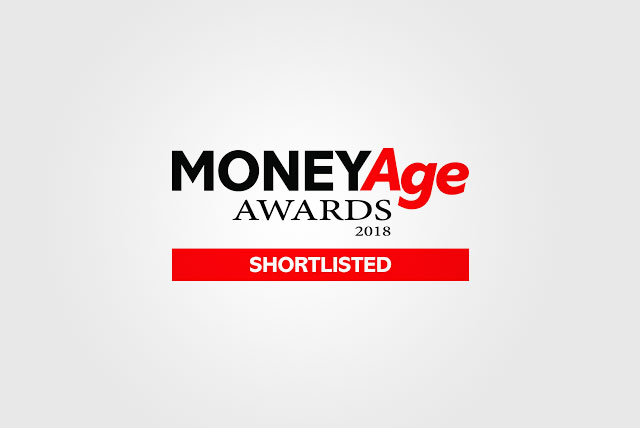 TAM nominated for Best Charity Partnership of the Year!